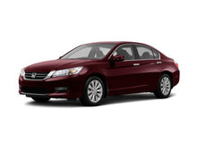 Enlight your 2013+ Honda Accord Sedan