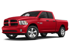 Enlight your 2013 - 2014 Dodge Ram 1500