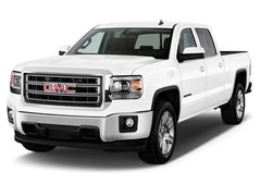 Enlight your GMC Sierra (2014+)