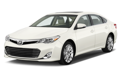Enlight your 2013-2017 Toyota Avalon
