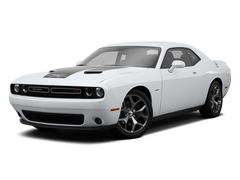 Enlight your 2015 Dodge Challenger