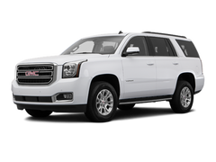 Enlight your GMC Yukon (2014+)