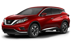 Enlight your 2015+ Nissan Murano