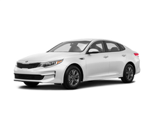 Enlight your 2016-2018 Kia Optima