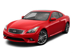 Enlight your Infiniti G37 Coupe