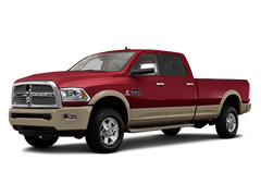 Enlight your 2013 - 2014 Dodge Ram 3500