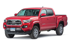 Enlight your 2016+ Toyota Tacoma