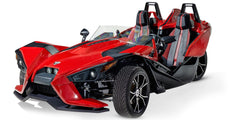 Enlight 2014 - 2015 Polaris Slingshot