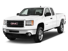 Enlight your GMC Sierra (2006-2013)