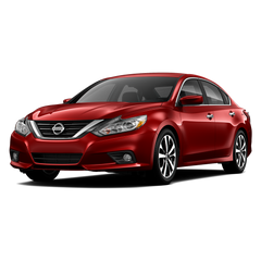 Enlight your 2015+ Nissan Altima