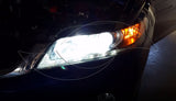 2013+ Honda Accord SolarFlex LED High Beam Kit (V6 MODELS ONLY)