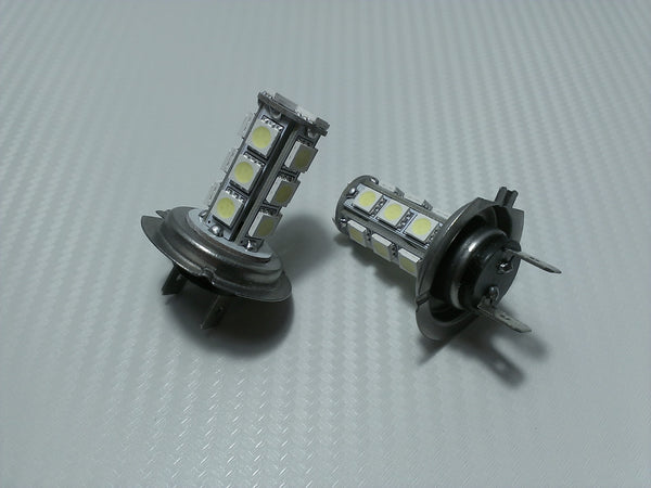 H7 18-LED Foglight Bulb