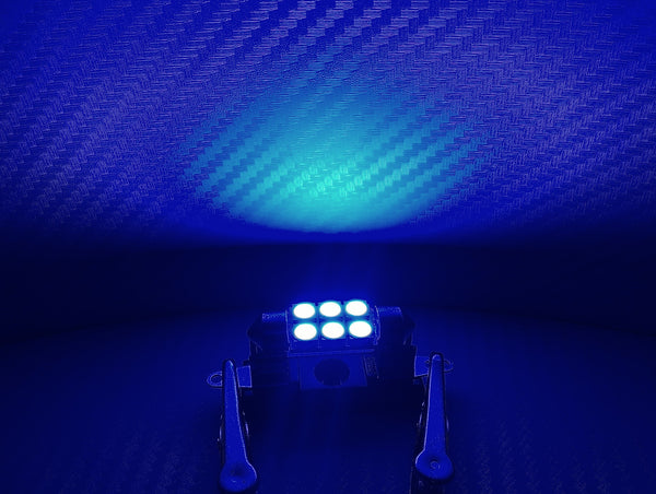 Scion FRS LED KIT - Interior and License Plate