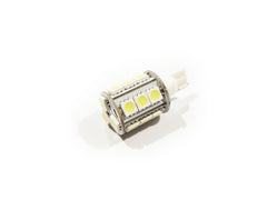 T10 18-LED Wedge Bulb ( Non-Polar)