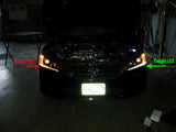 Honda Accord LED strip Light