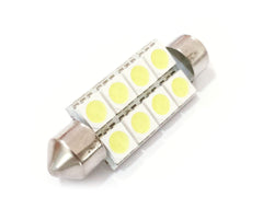 42mm Double Ended (DE) 8-LED Festoon Bulb