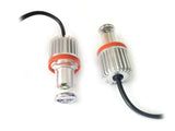 G37 Coupe H11 Omni-Radiant L600 Fog Light Bulbs