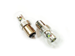 1157 / BA15d Super Bright L480 Bulbs