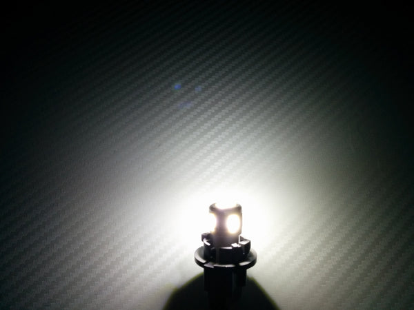T10 6-LED CANBUS Wedge Bulbs