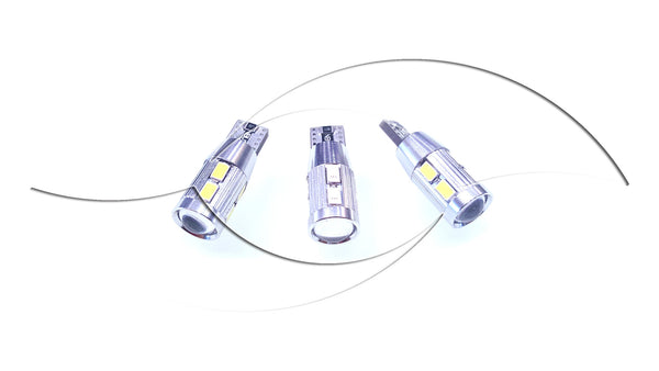 2014+ GMC Sierra Cargo/Bed Area LED Kit