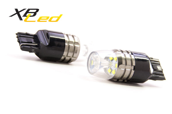 Infiniti G37 Sedan Front LED Turn Signal  Bulb Kit
