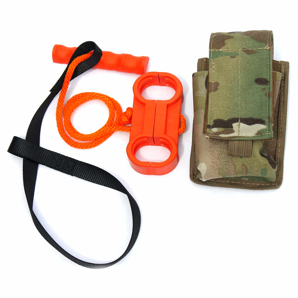 Leg Cuff Ultimate Accessory Deer Drag Pack