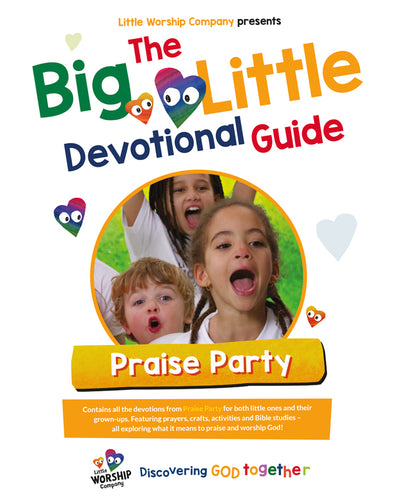 Praise Party Devotional