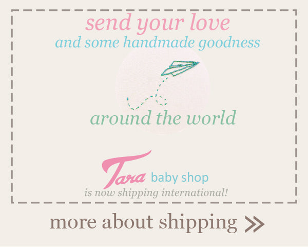 Tara Shipping is Free all over India - no extra cost for courier