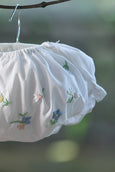 Elasticated Colourful Flower Panties