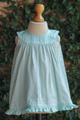 ANGEL TOUCH FRILLY DRESS