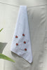 Hill O Flowers Cotton Sheet