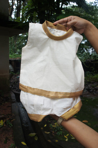 Kerala Little Prince Baba Suit