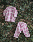 Juicy Pomegranate Kids Nightwear