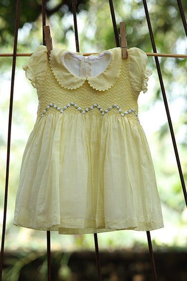 Peter Pan Collar Dresses