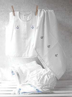 Little Sailor Gift Set