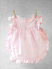 Geranium (Pink) Frills & Fun Dress Set