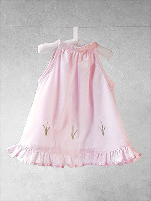 Dandelion (pink) Sunshine Dress