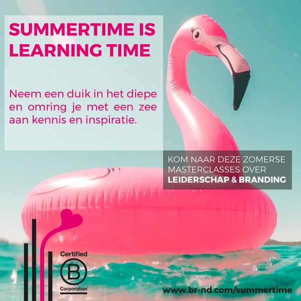 Summer Masterclasses