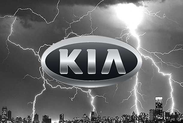 Kia Car Covers