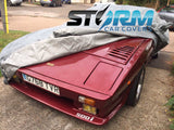 STORMFORCE LUXURY CAR COVERS FOR TVR