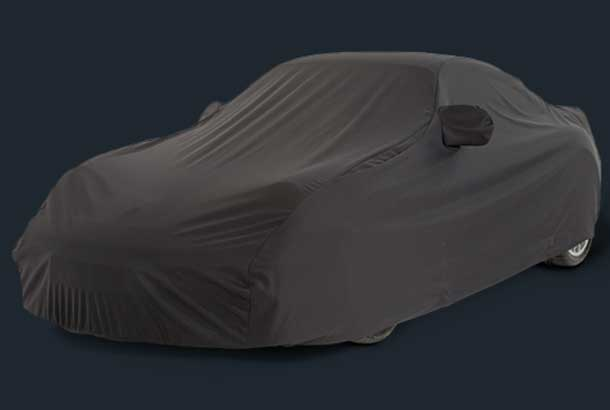 Outdoor bespoke (teflon coated) waterproof covers for LOTUS (special order) by Apollo