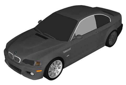 VOYAGER LIGHTWEIGHT CAR COVERS FOR BMW