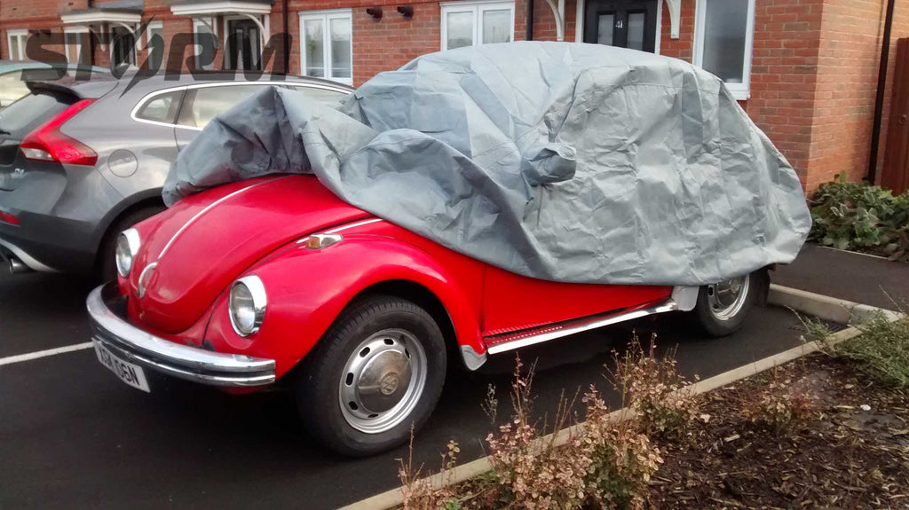 stormforce luxury car covers for volkswagen – storm car covers