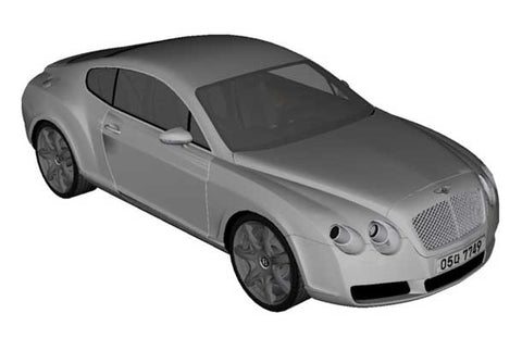 KALAHARI ULTIMATE FLEECE INDOOR CAR COVER FOR BENTLEY