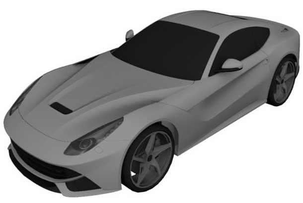 MONSOON WINTER CAR COVERS FOR FERRARI