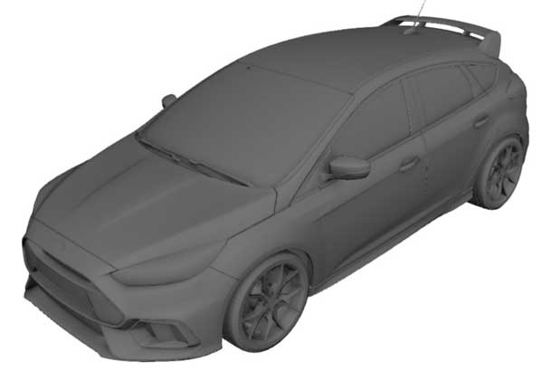 Outdoor breathable covers for FORD (EUROPE) by Stormforce