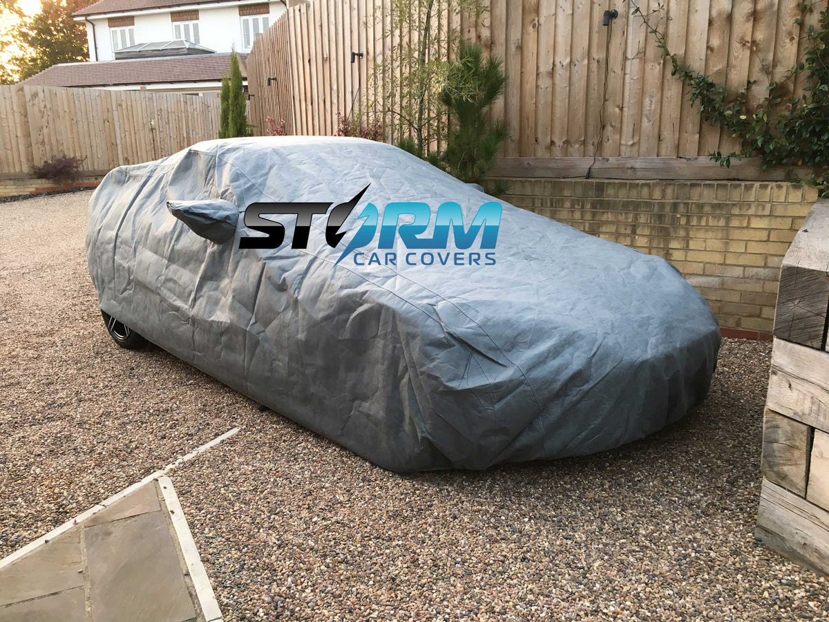Outdoor breathable covers for HONDA by Stormforce