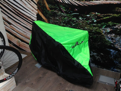 STORM BESPOKE BIKE COVERS