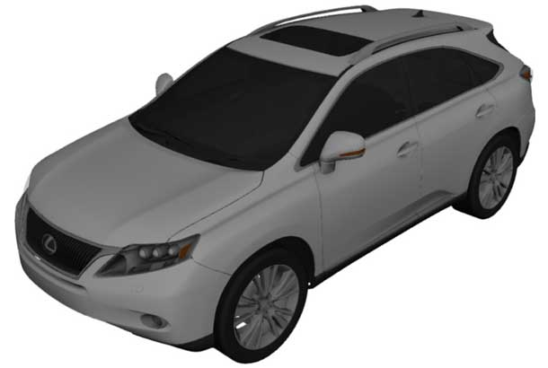 VOYAGER LIGHTWEIGHT CAR COVERS FOR LEXUS