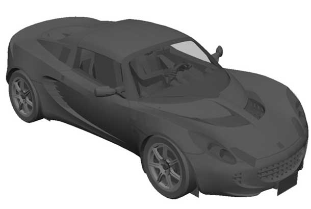 VOYAGER LIGHTWEIGHT CAR COVERS FOR LOTUS